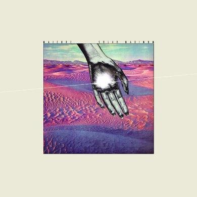 SOLAR MAXIMUM CD