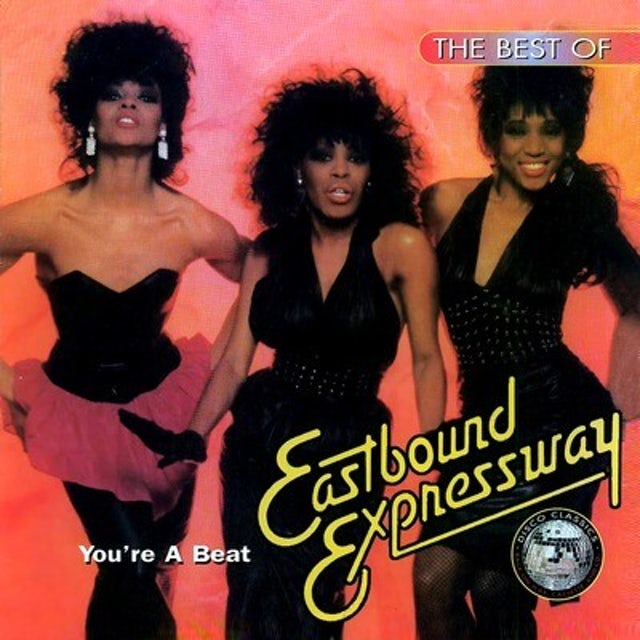 Eastbound Expressway BEST OF CD