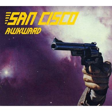 SAN CISCO CD