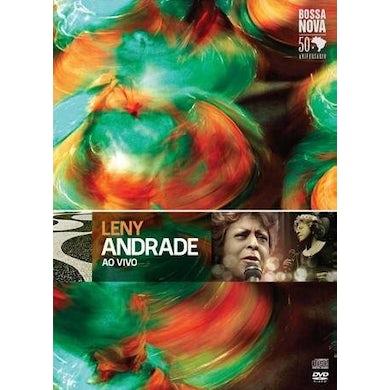 Leny Andrade AO VIVO CD