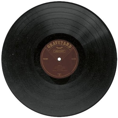 Graveyard LIGHTS OUT Vinyl Record