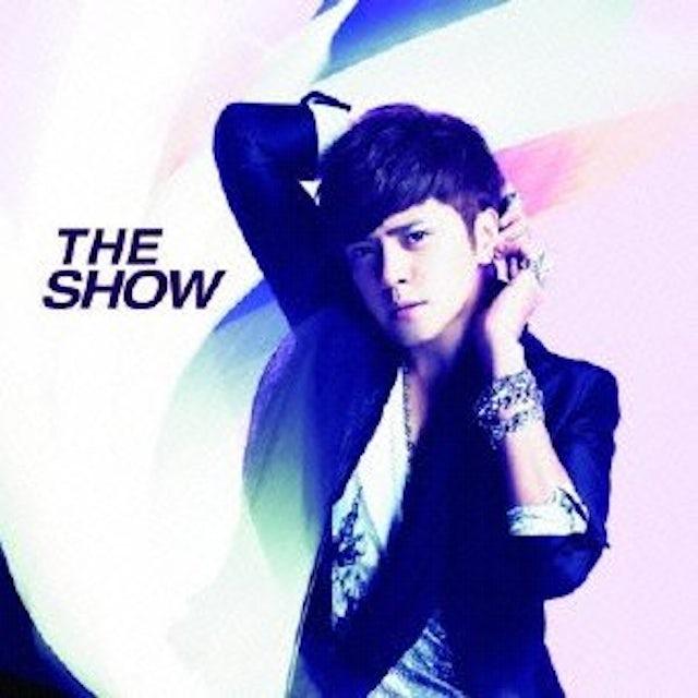 Show VERSION A) CD
