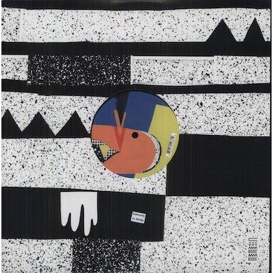 Alejandro Paz FREE Vinyl Record