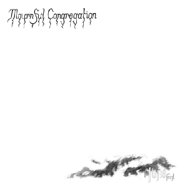 Mournful Congregation JUNE FROST CD