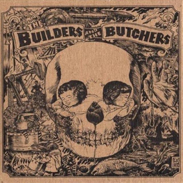 Builders & The Butchers Vinyl Record