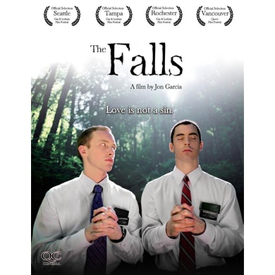 FALLS DVD