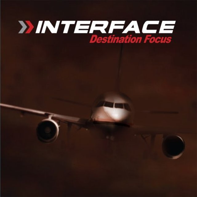 Interface DESTINATION FOCUS CD