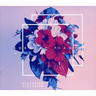 Blackbird Blackbird BORACAY PLANET CD
