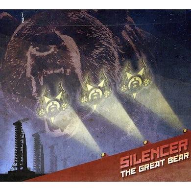 Silencer GREAT BEAR CD