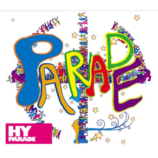 HY PARADE CD