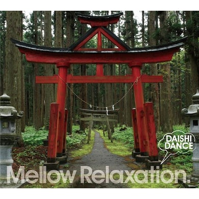 DAISHI DANCE BEATLESS NATIVE RELAXATION CD