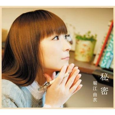 Yui Horie HIMITSU (VERSION B) CD