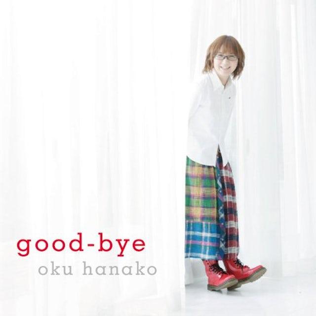 Hanako Oku GOOD BYE CD