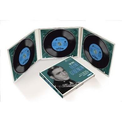 REAL BENNY GOODMAN CD