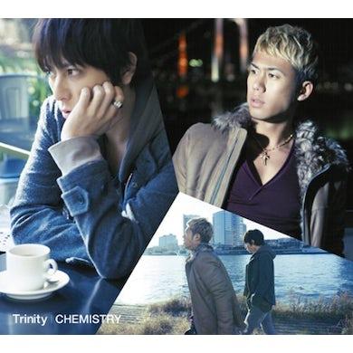 Chemistry TRINITY CD