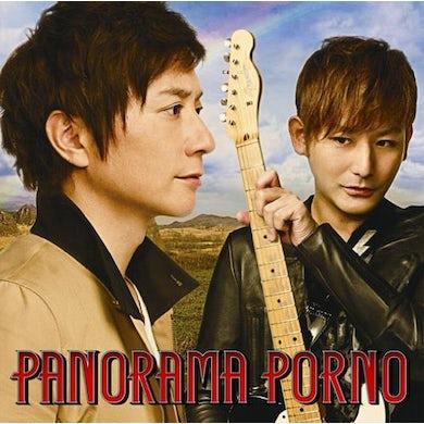 PANORAMA PORNO CD