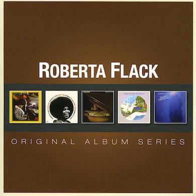 Roberta Flack ORIGINAL ALBUM SERIES CD