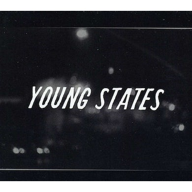 Citizen YOUNG STATES CD