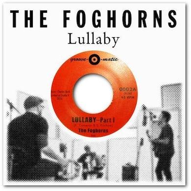 LULLABY Vinyl Record