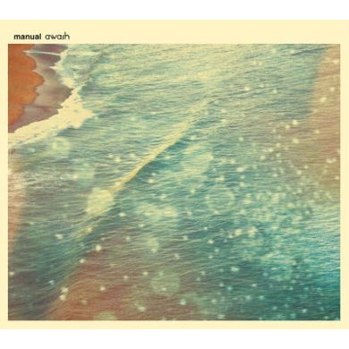 Manual AWASH Vinyl Record