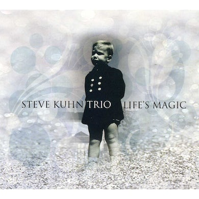 LIFE'S MAGIC CD