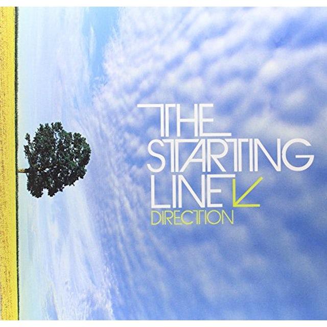 The Starting Line DIRECTION (Vinyl)