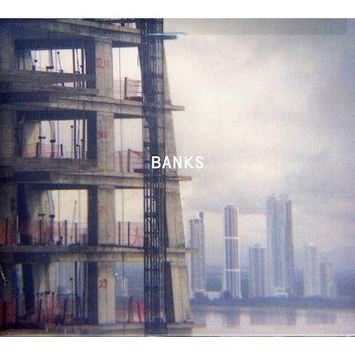Paul Banks BANKS CD
