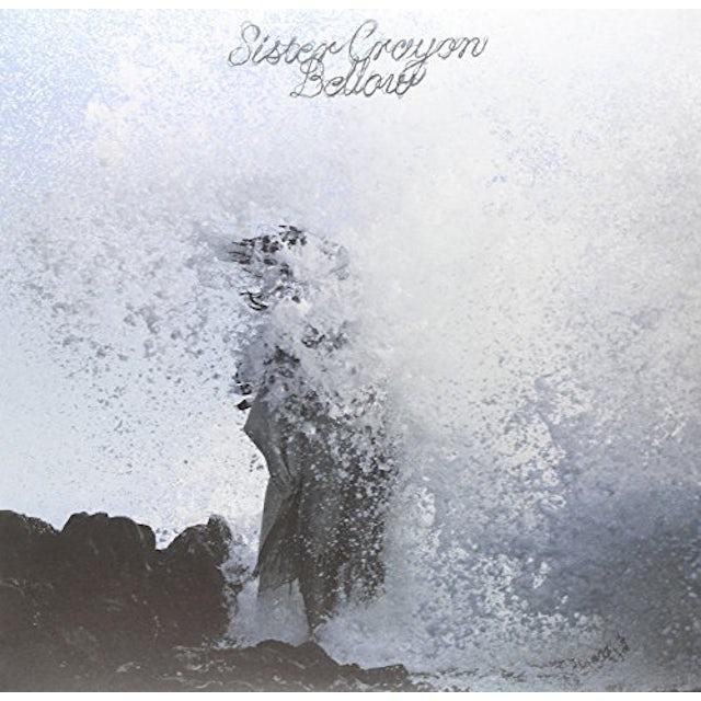 Sister Crayon BELLOW Vinyl Record