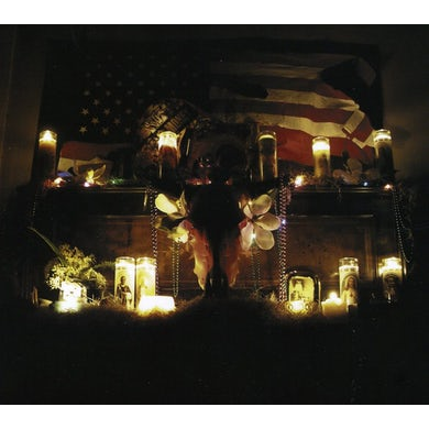 Santeria YEAR OF THE KNIFE CD