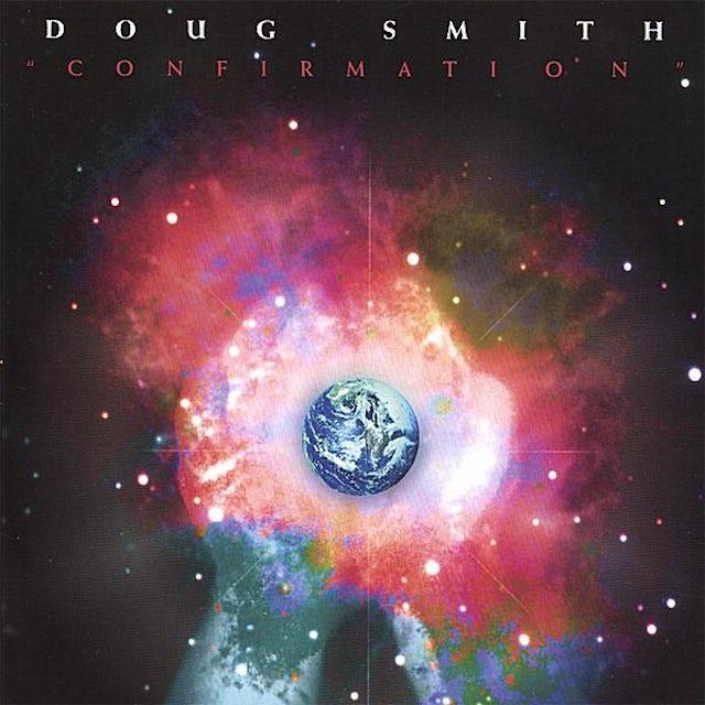 Doug Smith CONFIRMATION CD