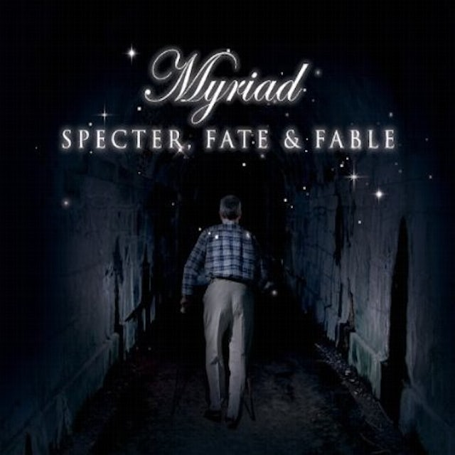 Myriad SPECTER FATE & FABLE CD