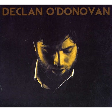 DECLAN O'DONOVAN CD