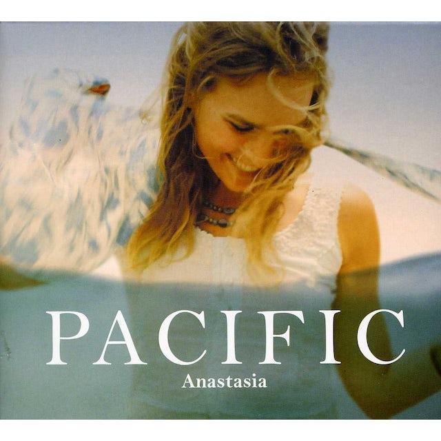 Anastasia PACIFIC CD