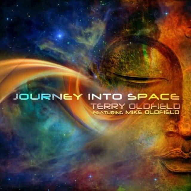 Terry Oldfield JOURNEY INTO SPACE CD
