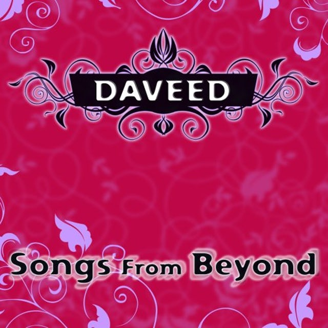 Daveed SONGS FROM BEYOND CD