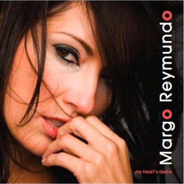 Margo Reymundo MY HEART'S DESIRE CD