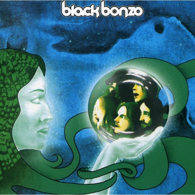 BLACK BONZO: LADY OF THE LIGHT 2 CD