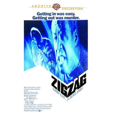 ZIG ZAG DVD