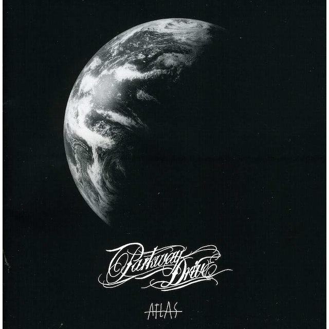 Parkway Drive ATLAS CD