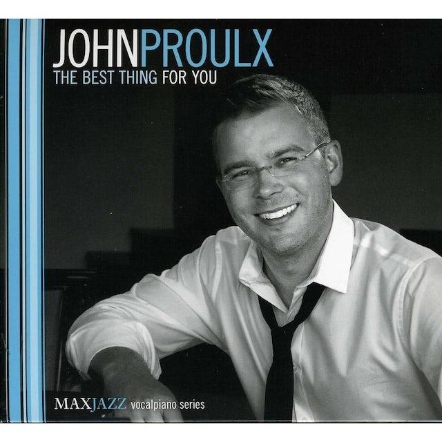John Proulx