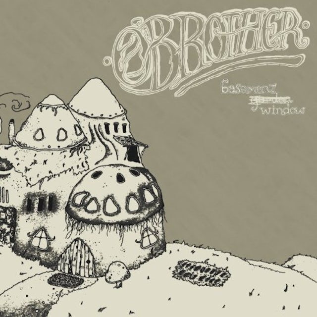 O'Brother BASEMENT WINDOW Vinyl Record