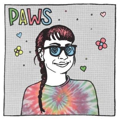 Paws COKEFLOAT CD