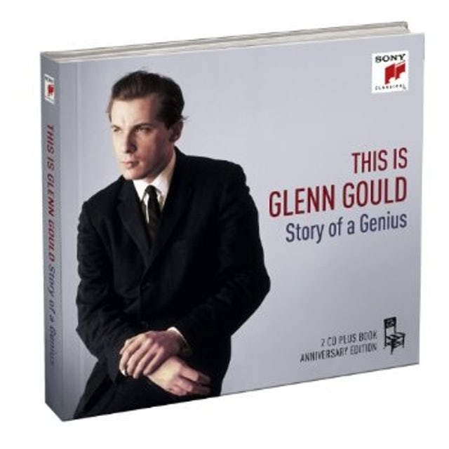 THIS IS GLENN GOULD: STORY OF A GENIUS CD
