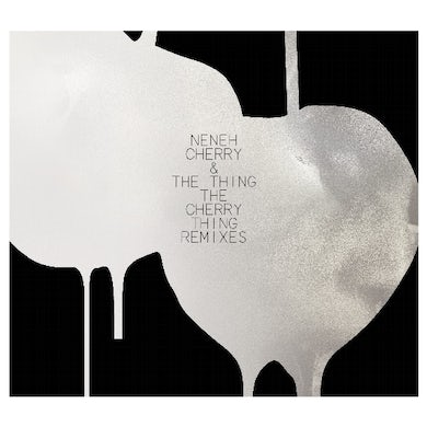 Neneh Cherry & The Thing CHERRY THING REMIXES Vinyl Record
