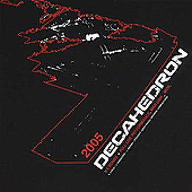 Decahedron 2005 CD