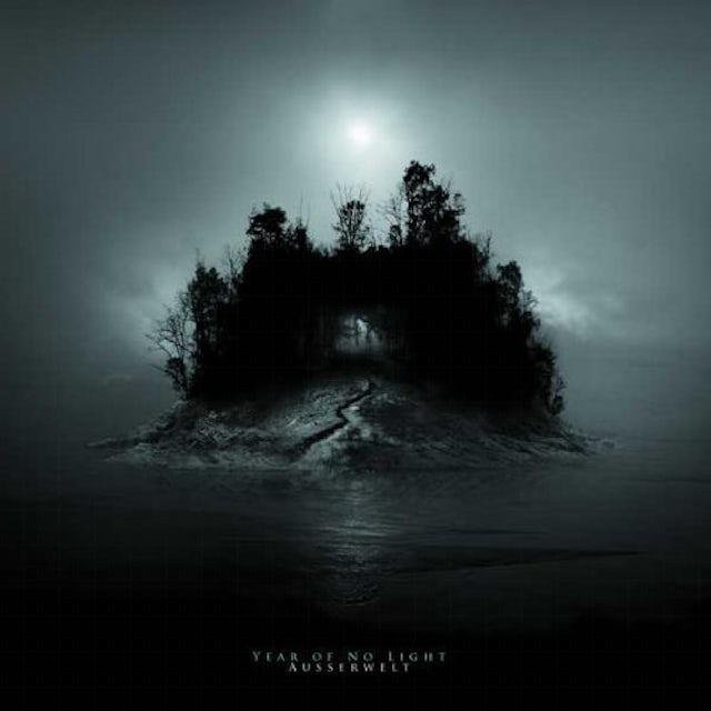 Year Of No Light AUSSERWELT Vinyl Record - UK Release
