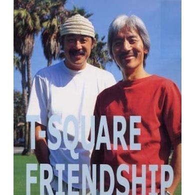 T-Square FRIENDSHIP CD