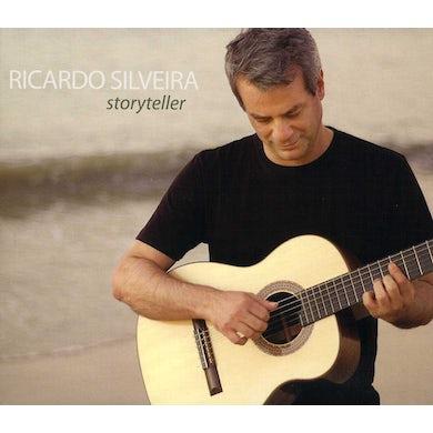 Ricardo Silveira STORYTELLER CD