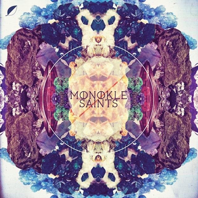 Monokle SAINTS CD