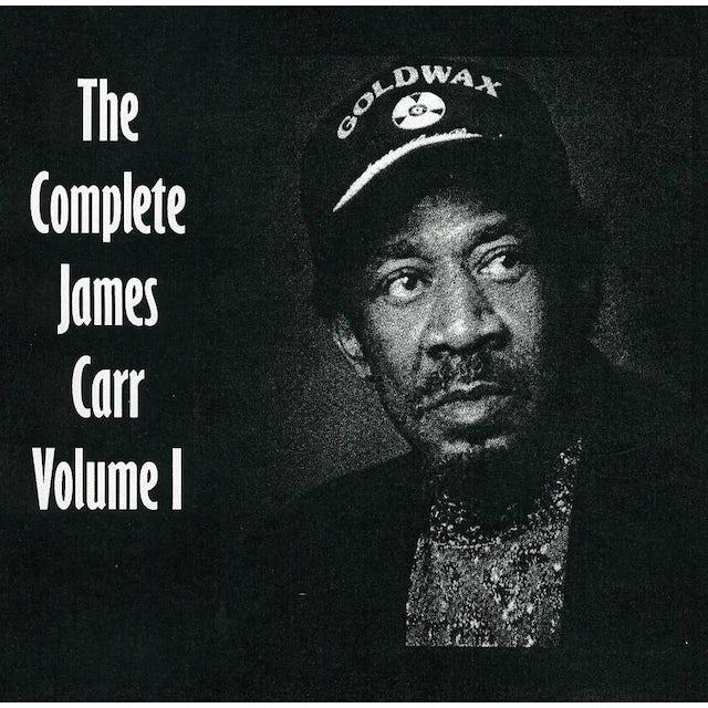 COMPLETE JAMES CARR VOL 1 CD